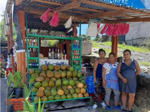 photo of Los Cocitos 2 Group