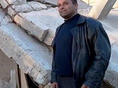 photo of Nabeel
