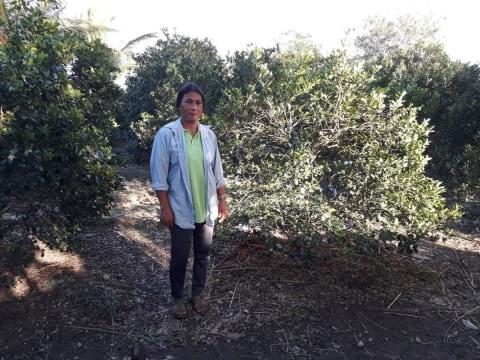 photo of Efrecina