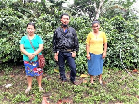 photo of Caño De La Cruz Group