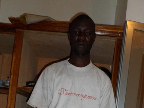 photo of Ibrahima
