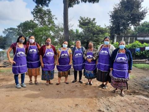 photo of Las Orquideas Sacatepequez Group