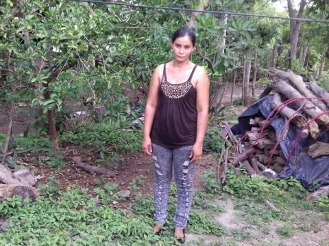 photo of Reina Isabel