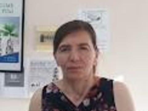 photo of Marjeta