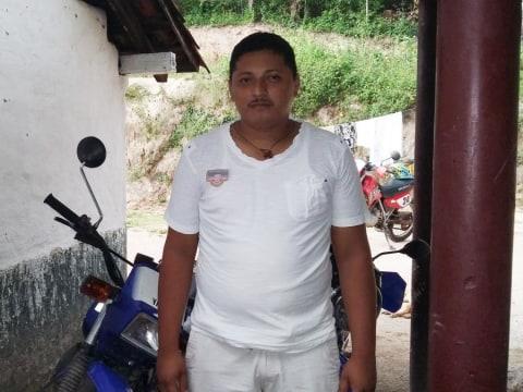 photo of Marvin Josue