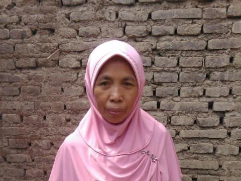 photo of Jasih