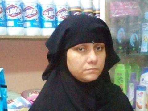 photo of Hamdya