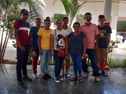photo of Nicaraguense Por Gracia  De Dios Group