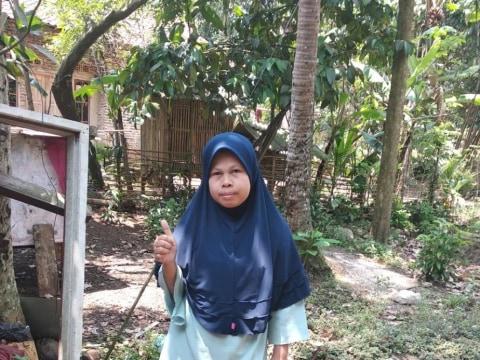 photo of Yuliyanah