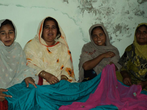 photo of Rukhsana's Group