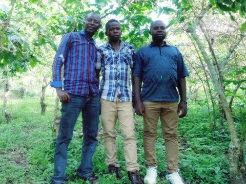 photo of Groupement Lweza