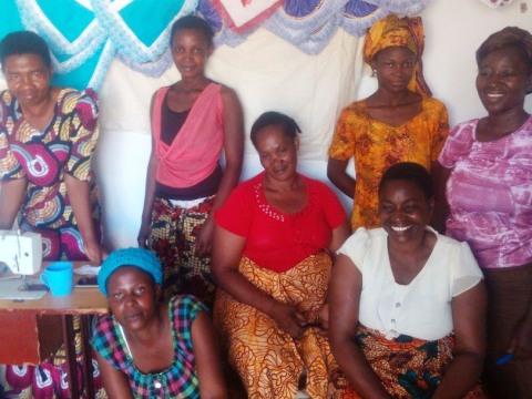 photo of Nyansho-Kahama Group