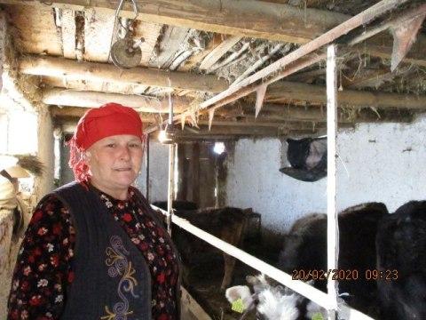 photo of Mairamkhan