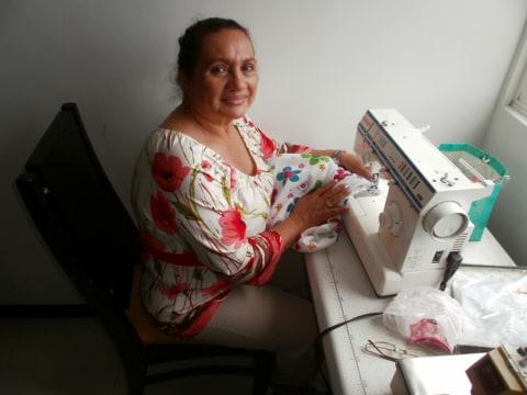 photo of María Rocio