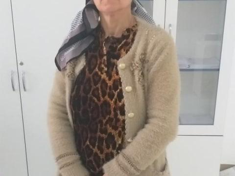 photo of Khosiyatmo