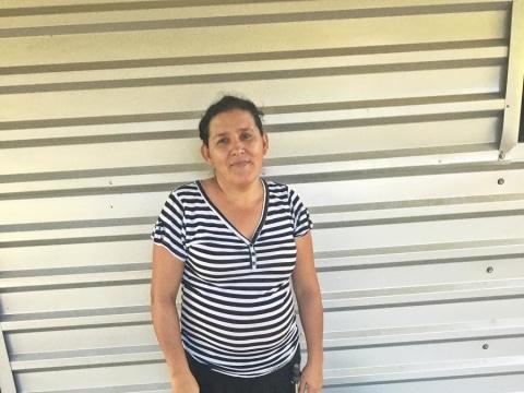 photo of Santa Claribel