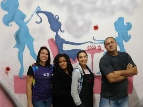 photo of Grupo Efatá Group