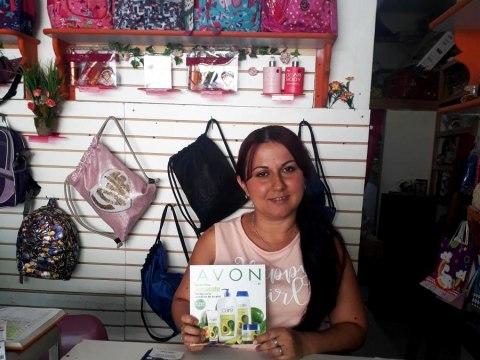 photo of Bibiana Andrea