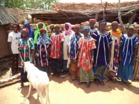 photo of Miarassounkoun Group