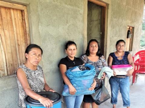 photo of Cuatro Esquinas Group