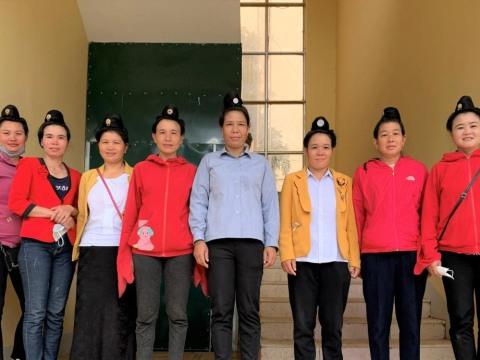 photo of Na Tau 52 Group