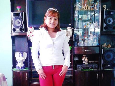 photo of Fabiola Bania