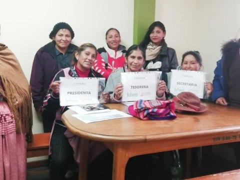 photo of Estrellitas Group