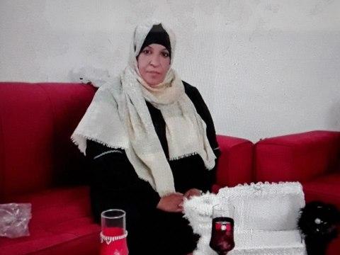 photo of Feryal