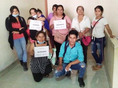 photo of Tucupi I Group