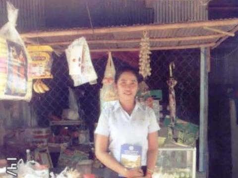 photo of Leakena