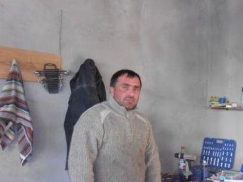photo of Mamuka