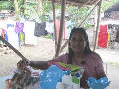 photo of Maria Cristina