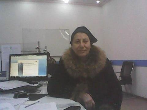 photo of Gulniso