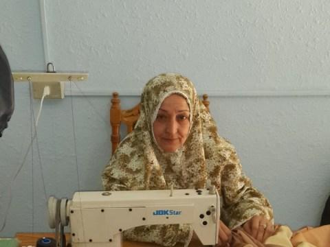 photo of Asmahan