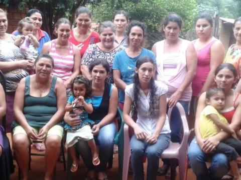 photo of Valientes Group