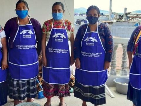 photo of Mujeres Negociantes Nahuala Group