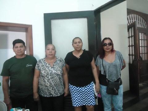 photo of Grupo Caminante Del Sur Group