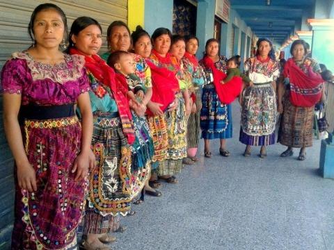 photo of 2Do Centro Rio Blanco Group