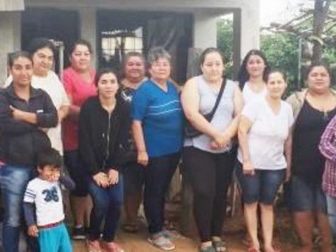 photo of San Ignacio Group
