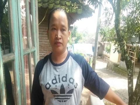 photo of Siti Rodiah