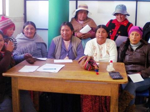 photo of Flor De La Canela Group