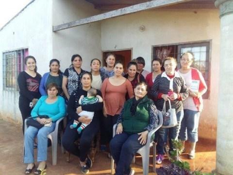 photo of Mujeres Valientes De General Delgado Group