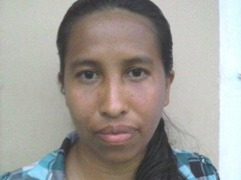 photo of Mónica Yasmina