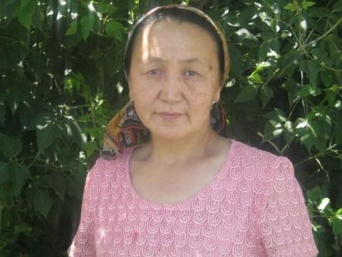 photo of Syinat