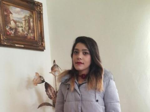 photo of Farah