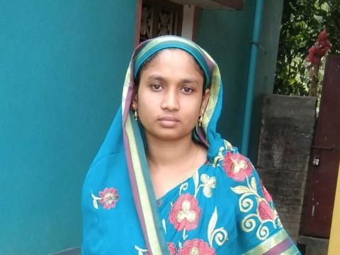 photo of Saharbanu