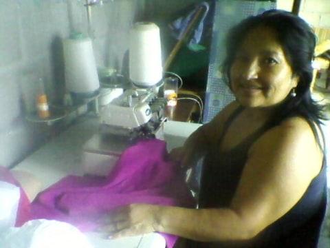 photo of Nelly Yolanda