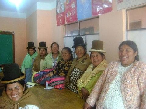 photo of Retamas Group