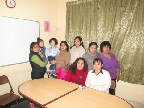 photo of Emprendedores De Vitarte Group