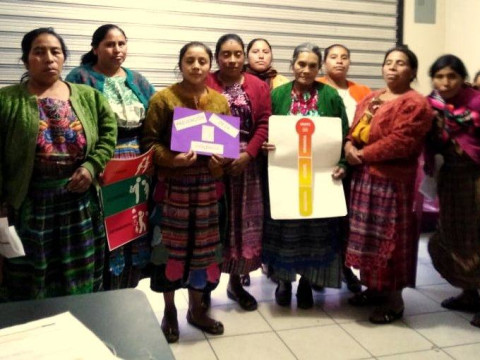 photo of Mujeres De Pasaccap Group